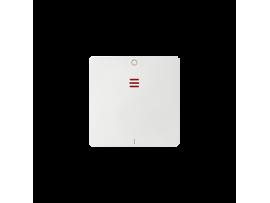 Kláves pre mechanizmus 75134-39 biela
