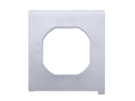 Tesnenie IP44 pre rámčeky 1-násobné