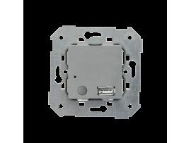 Prijímač Bluetooth a nabíjačku USB