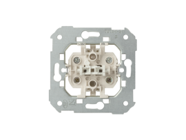 Striedavý prepínač so signalizáciou zopnutia