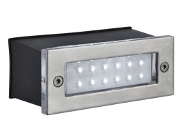 SL 'LED RECESSED 2265SS' (12x0.06W LED)