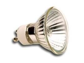 Halogénová žiarovka MRG-C GU10 50W 230V