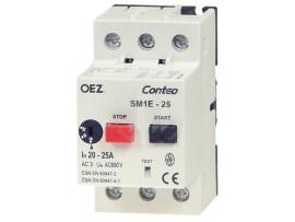 Spustac motora OEZ Conteo 39262 SM1E-1,6 1-1,6A
