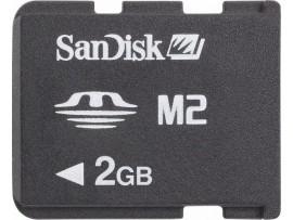 Pamäťová karta MS Micro M2 2GB SAN