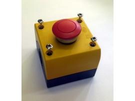 Hlavica M22-IY1 krabica 1-násobná