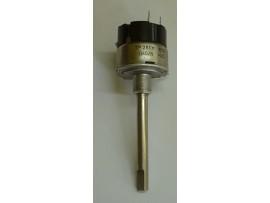 Potenciometer otočný TESLA TP281 n 60B 1Mon/N