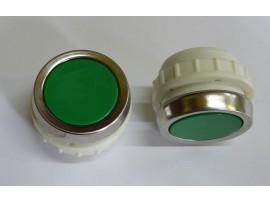 Ovládacia hlavica zelená T6A/30